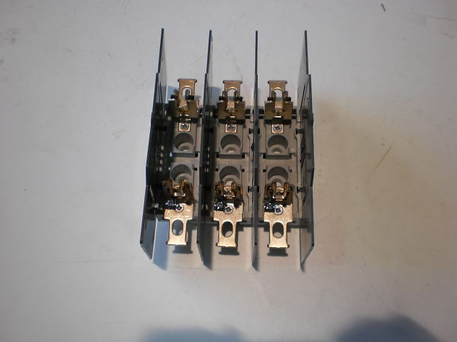 528 - Fuse Holder - Fuse Holders OFAX00P3 Sort