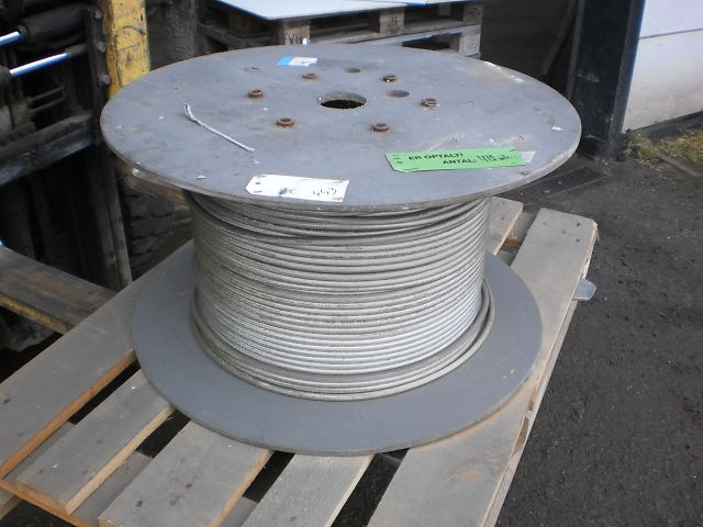 558 - CABLE - CABLES 7X 1,5MM2 TYPE 110CY