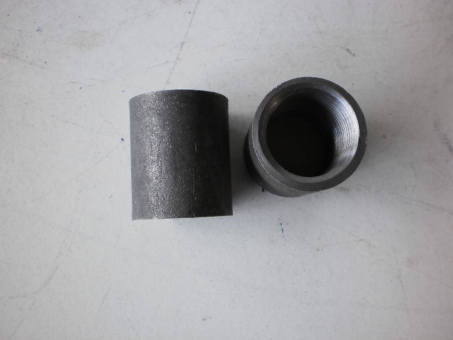 918 - BUSHING - BUSHINGS FORGED BLACK 3/4""