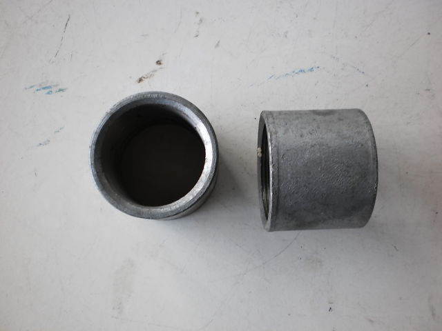 "920 - BUSHING - BUSHINGS  2"" GALV."