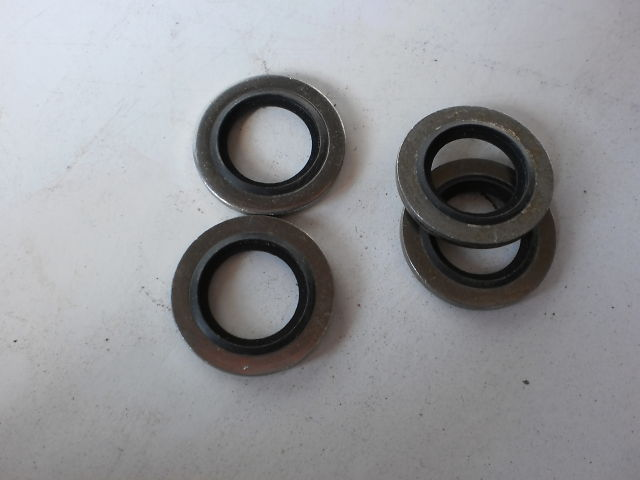 930 - SEALING RING - RINGS 1/4""