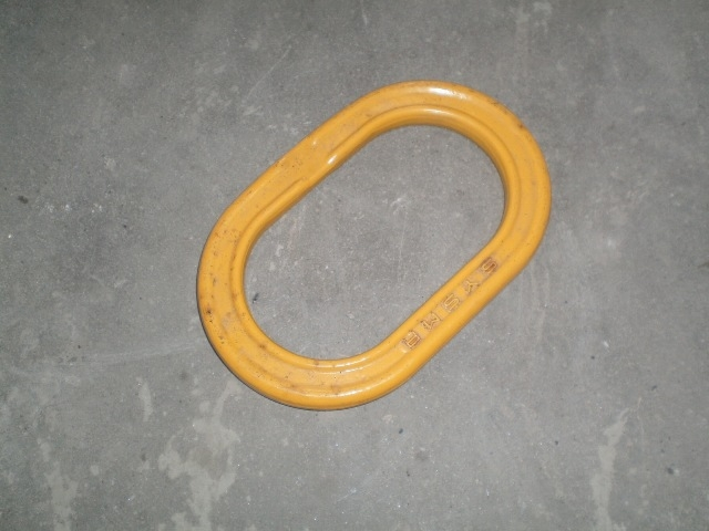 4709 - Link - Link Ring - Supporting Ring - Sysma - Type: MF16