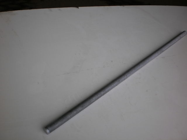 94 - THREADED ROD M30X1100 8.8 FZV