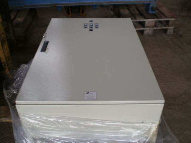 1038 - MOUNTING CABINET - MOUNTING CABINETS